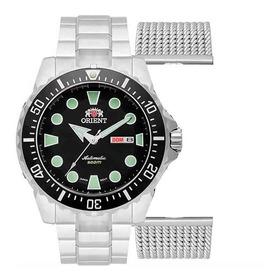 Relógio Orient Masculino Automático Diver 500m 469ss073 P1sx