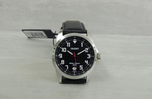 relógio orient masculino mbsc1031 p2px nota fiscal e garanti