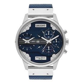 Relógio Orient Masculino Mbsct002 D1dx