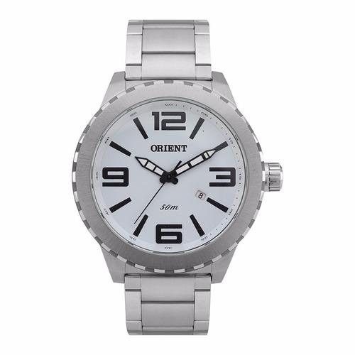 relógio orient masculino mbss1219 b2sx oferta