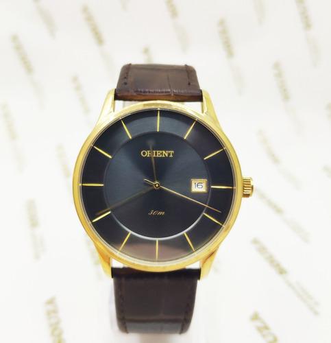 relógio orient masculino mgsc1008 g1nx