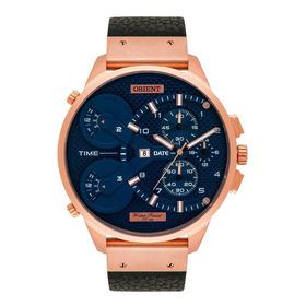 Relógio Orient Masculino Mrsct003 D2px