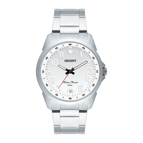 Relógio Orient Masculino Ref: Mbss1154a S2sx