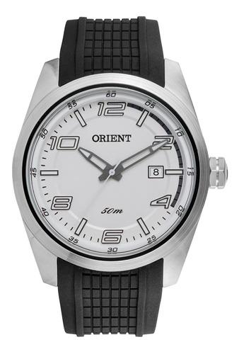 relógio orient mbsp1020 s2px masculino sport - refinado