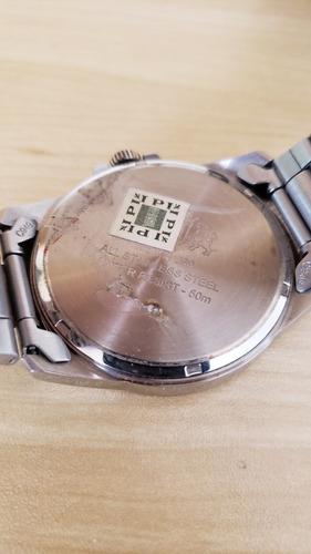 relógio orient mbss1289 - com nf-sem riscos -  frete grátis!