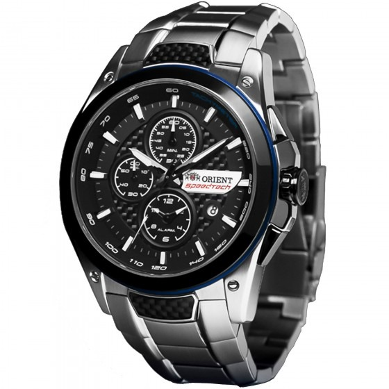 5f2930c388f13 Relógio Orient Mbssc112 P1sx Masculino Prata - Refinado - R  776