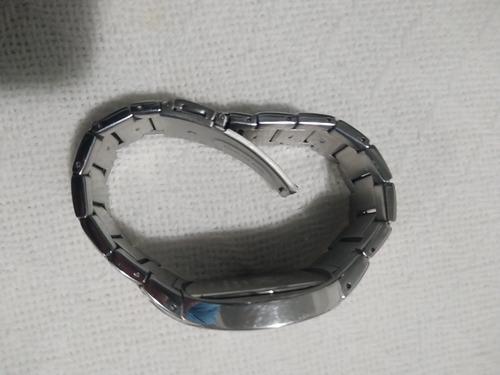 relógio orient modelo gbss 1042