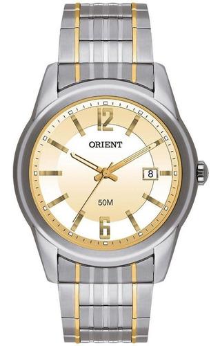 relógio orient mtss1058