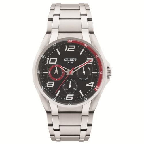 relógio orient multifunção mbssm053 - garanti e nf