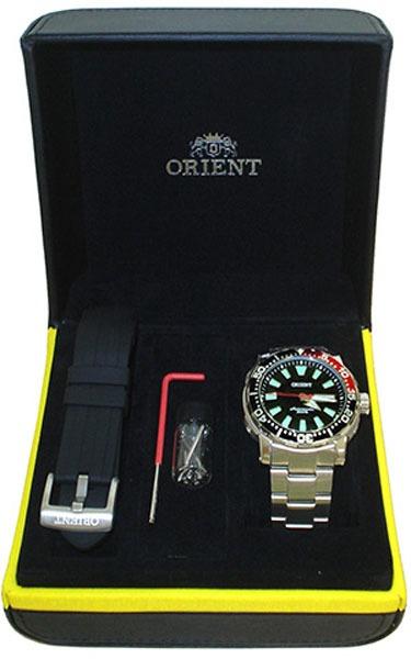 094018ba7b4 Relógio Orient Original Masculino Scuba Diver 469ss039 Pvsx. - R ...