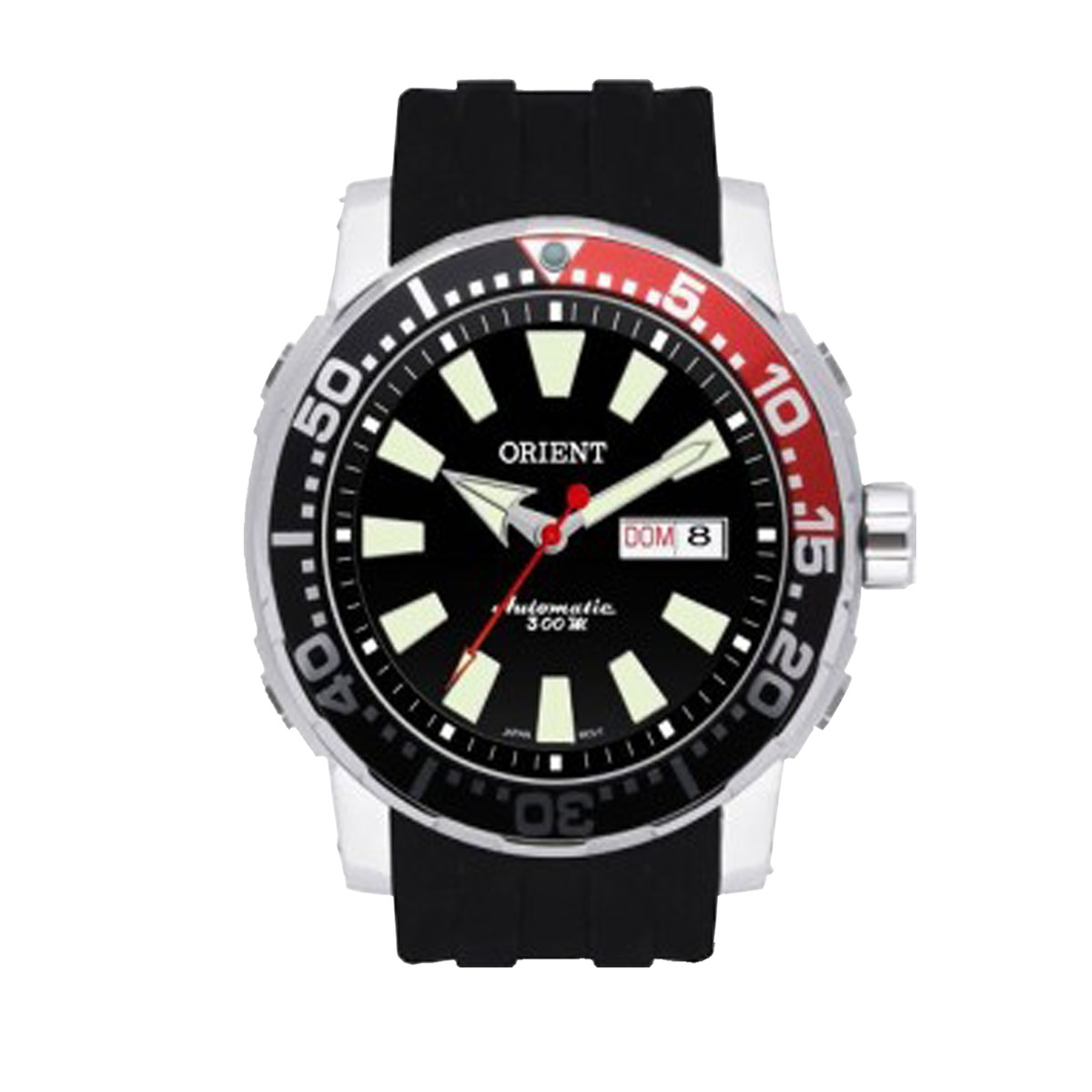 f2a788530c3 relógio orient original masculino scuba diver 469ss039 pvsx. Carregando  zoom.