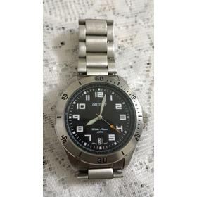 Relógio Orient Original Usado