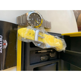 Relógio Orient Seatech Automático Titanium 300m
