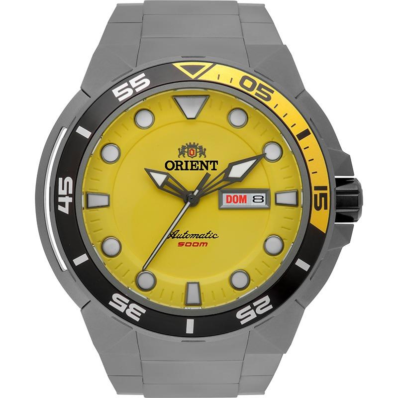 7834bbcd351 Relógio Orient Seatech Masculino Automático 469ti003 Y1gx - R  890 ...