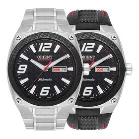 Relógio Orient Speed Tech Edição Limitada 469ft001