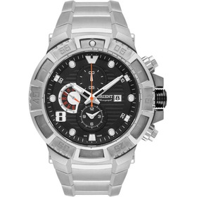 Relógio Orient Titanium Masculino Mbttc012 P2gx