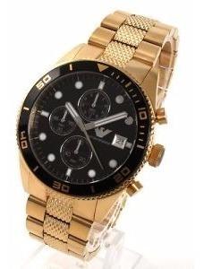 relógio original empório armani. produto novo, na caixa.