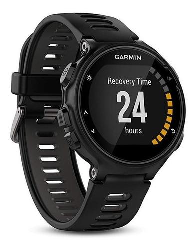 relógio original garmin forerunner 735xt triathlon lacrado