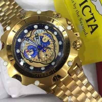 908205e8fbd Relógio Original Invicta Venom Hybrid 16804 - R$ 999,90 em Mercado Livre