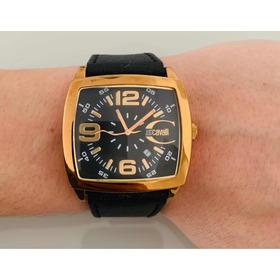 Relógio Original Masculino Just Cavalli