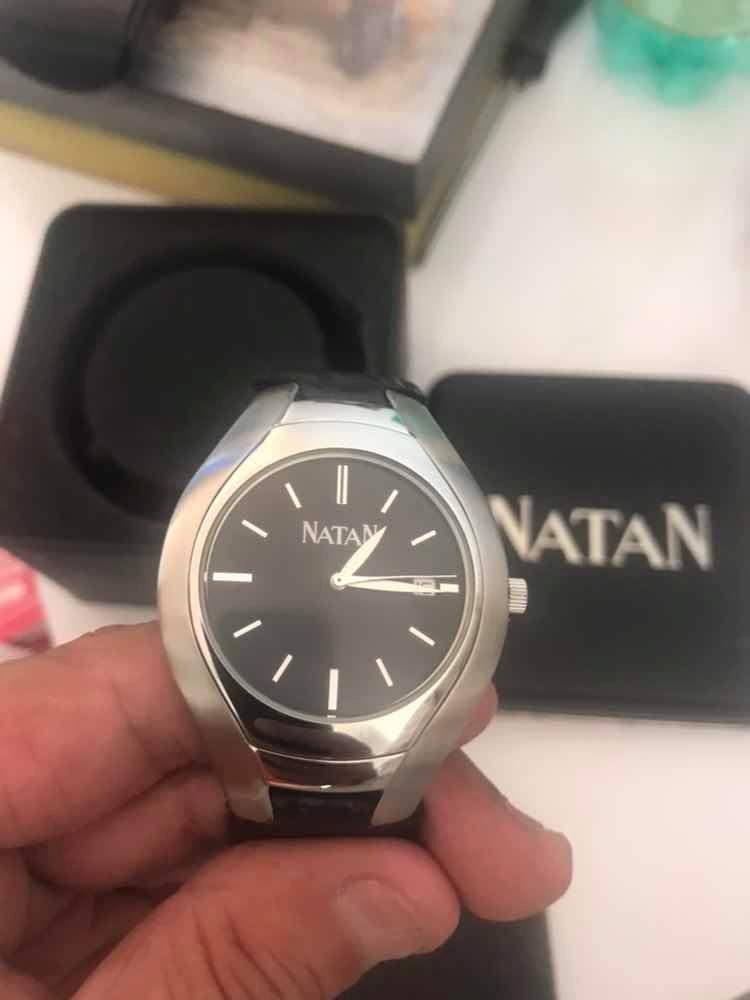 eecaae6fa7b relógio original natan. Carregando zoom.