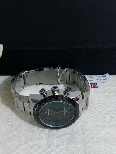 relógio original naviforce nf9024