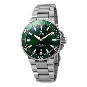 Relógio Oris Aquis 733 7730 4157 Automatico 43mm  Original