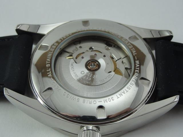 1ac7190a1ab Relógio Oris - Classic X X L Date - Automático - Original - R  3.200 ...