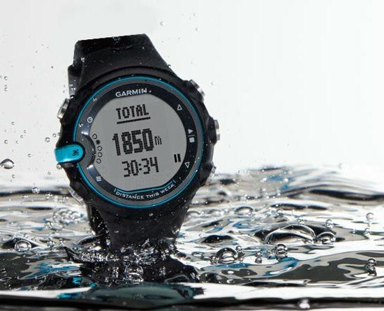 3477cc02693 Relógio Para Natação Garmin Swim Com Monitor De Treinos - R  650