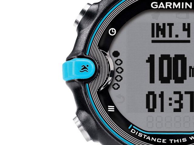 29c68984b96 Relógio Para Natação Garmin Swim Preto - R  798