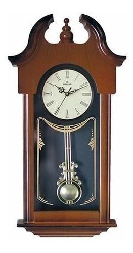 relógio parede 69 cm carrilhão cuco pendulo windsor haller