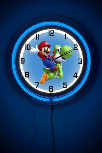relógio parede decor