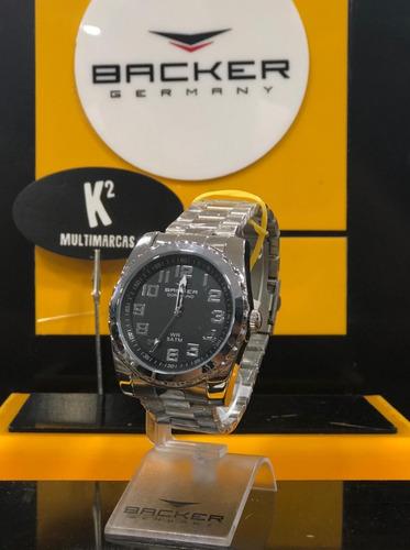 relógio philiph london pl80044613m- 100% original