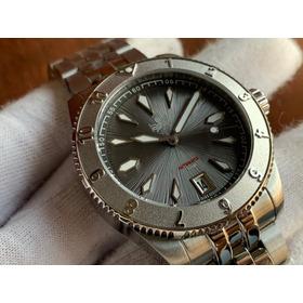 Relógio Phoibos Voyager 300m Automatic Diver Py026e