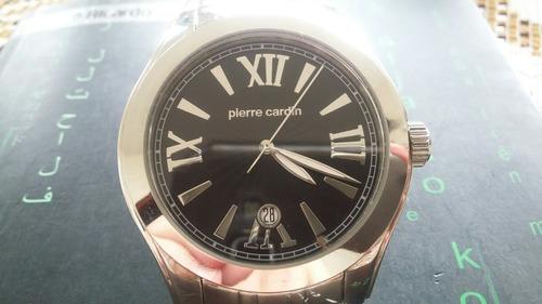 relógio pierre cardin/ promoçao de 599 por 350$