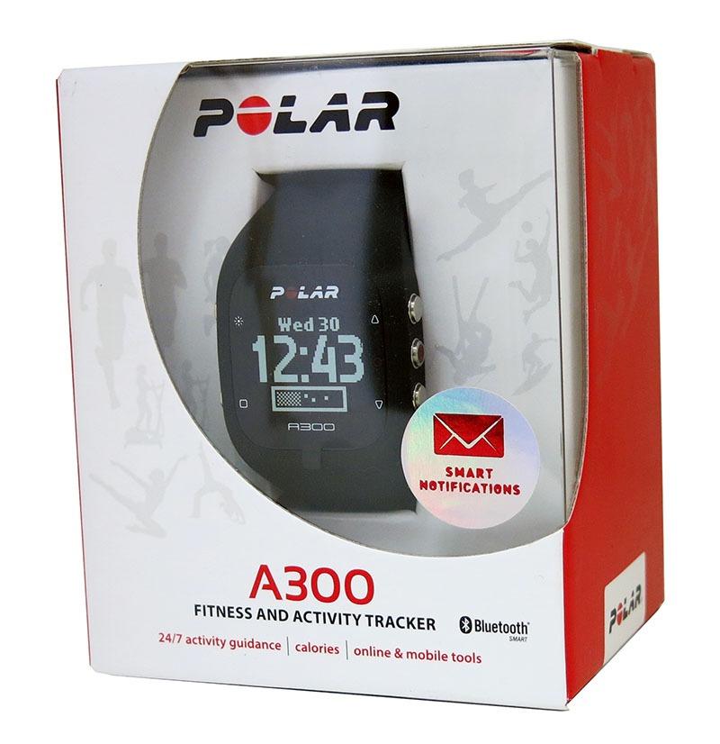 relógio polar a300 cinta h7 bluetooth mensagens celular bk. Carregando zoom. 55f4b14eaa