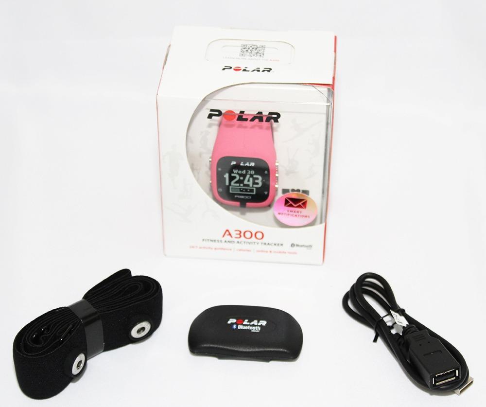 relógio polar a300 cinta h7 bluetooth mensagens celular pk. Carregando zoom. 1ef22e35e9