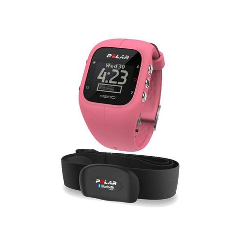 2a5b7332b8d Relógio Polar M400 Com Monitor Cardíaco E De Atividades Gps - R ...