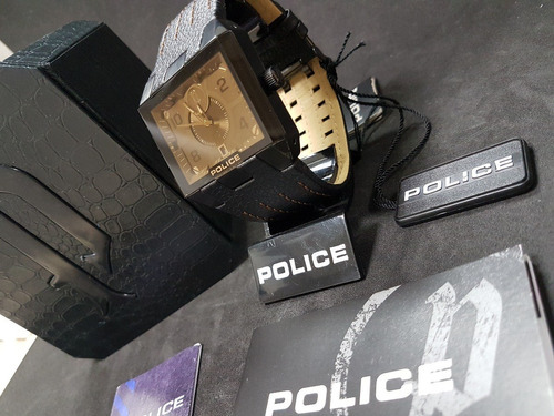 relogio police 12551