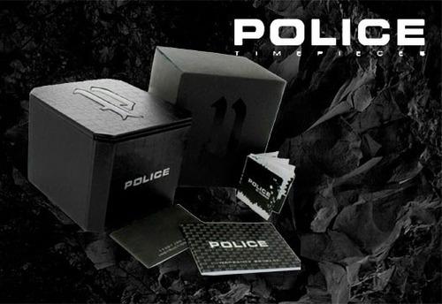 relogio police