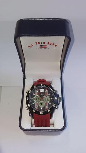 relógio polo importado