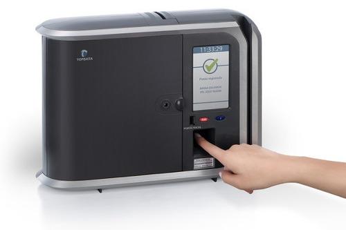 relógio ponto biométrico- proximidade - topdata inner rep