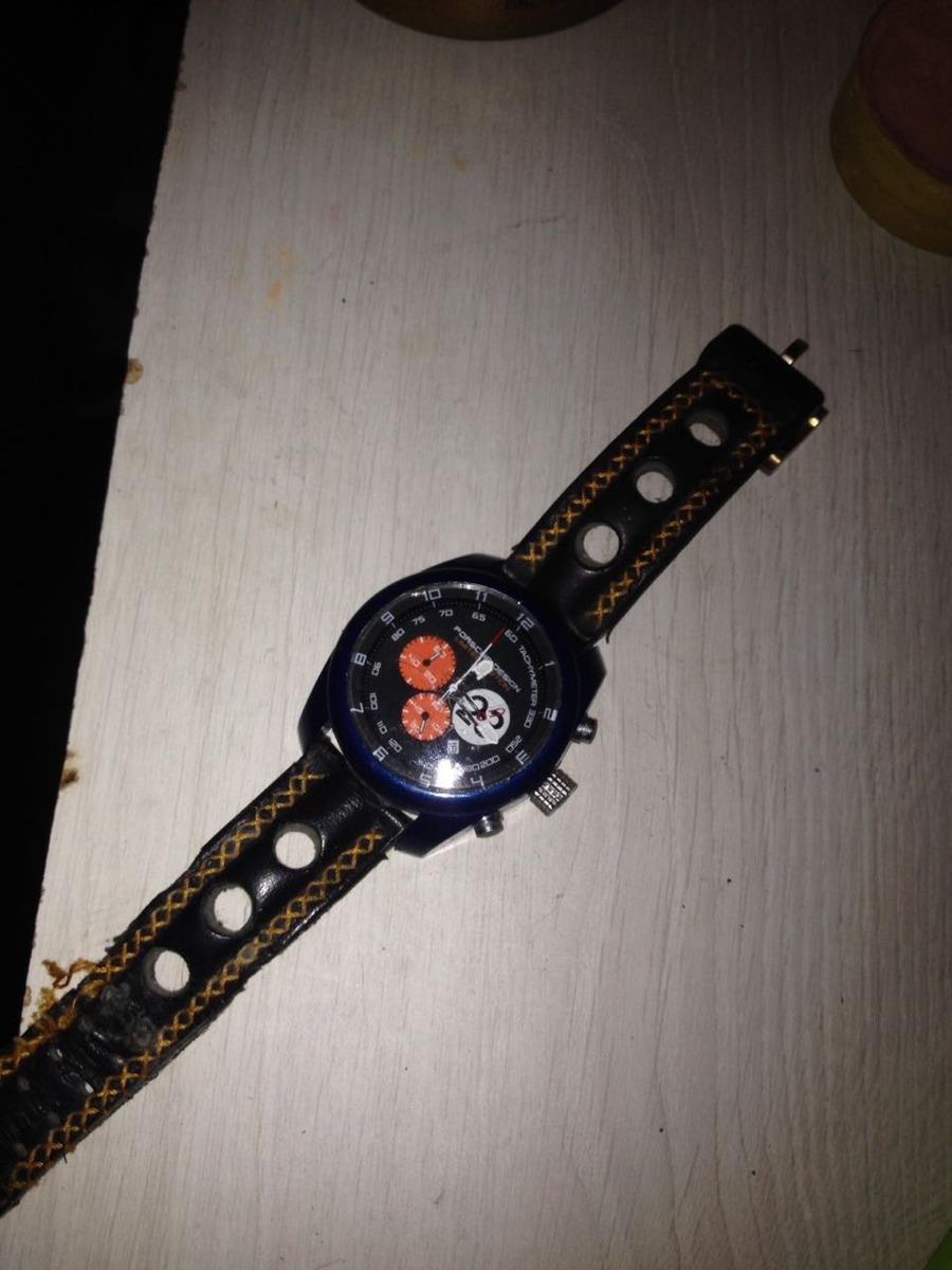 d4bec9dd677 relogio porsche design p6612 original. Carregando zoom.