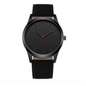 Relógio Preto Jeane Carter Pro