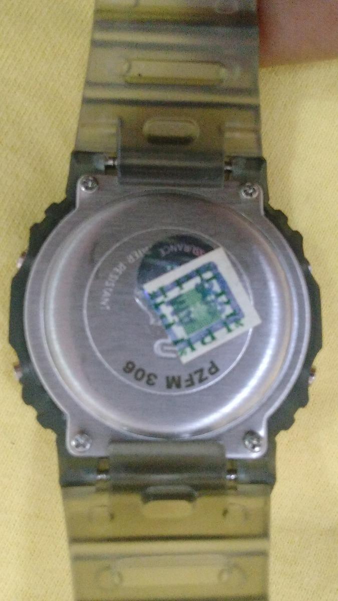 63b8853aa1b Relógio Primex Digital Novo E Original Promoção Frete 19