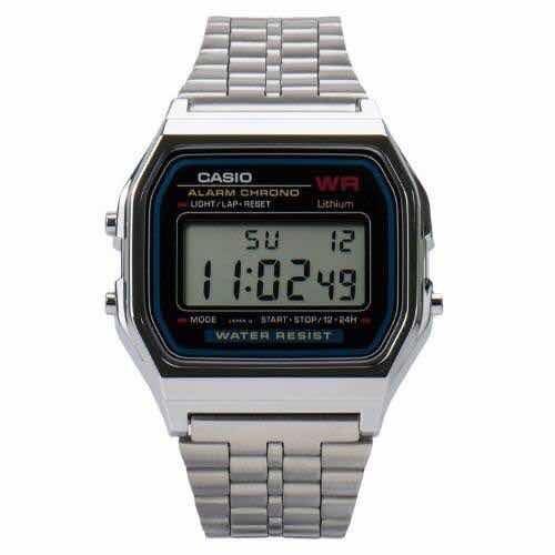 d4a6147c2f5 Relógio De Pulso - Cronômetro - Casio A-168wg-9wdf Mundial - R  85 ...