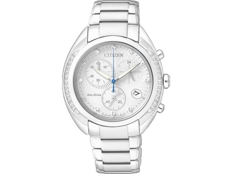 a26853aed1a Relógio De Pulso Citizen Eco-drive Feminino Tz28306q - Loja - R ...