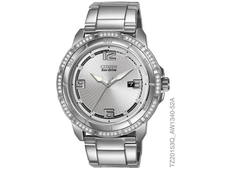 48c1032b471 Relógio De Pulso Citizen Eco-drive Feminino Tz20153q - Loja - R  789 ...