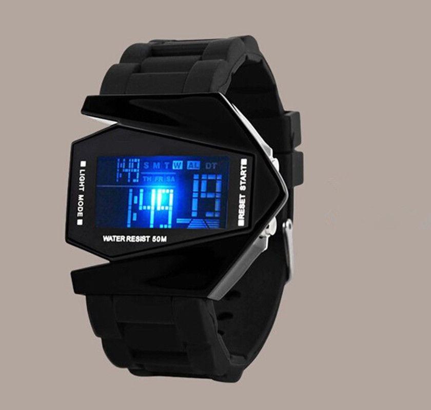 fabbf4c0de4 ... masculino digital estilo silicone. Carregando zoom... relógio pulso  masculino. Carregando zoom.