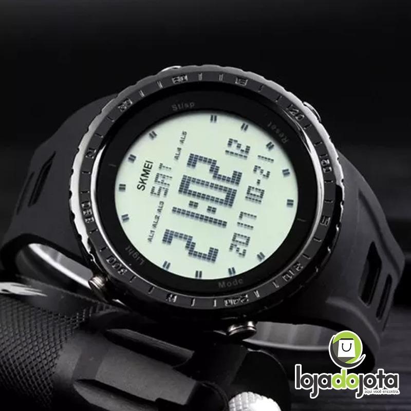 023fba3fc09 ... esportivo digital masculino - skmei 1246. Carregando zoom... relógio  pulso masculino. Carregando zoom.